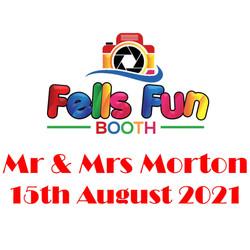 MR & MRS MORTON