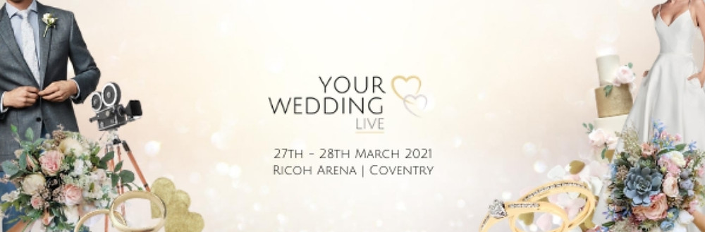 Your Wedding Live logo