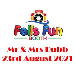 MR & MRS DUBB