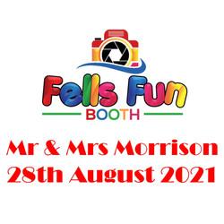 MR & MRS MORRISON