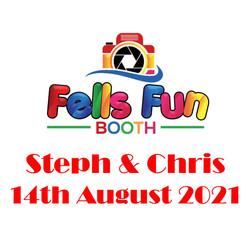 STEPH & CHRIS