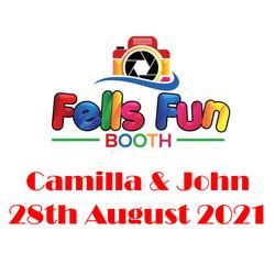 CAMILLIA & JOHN