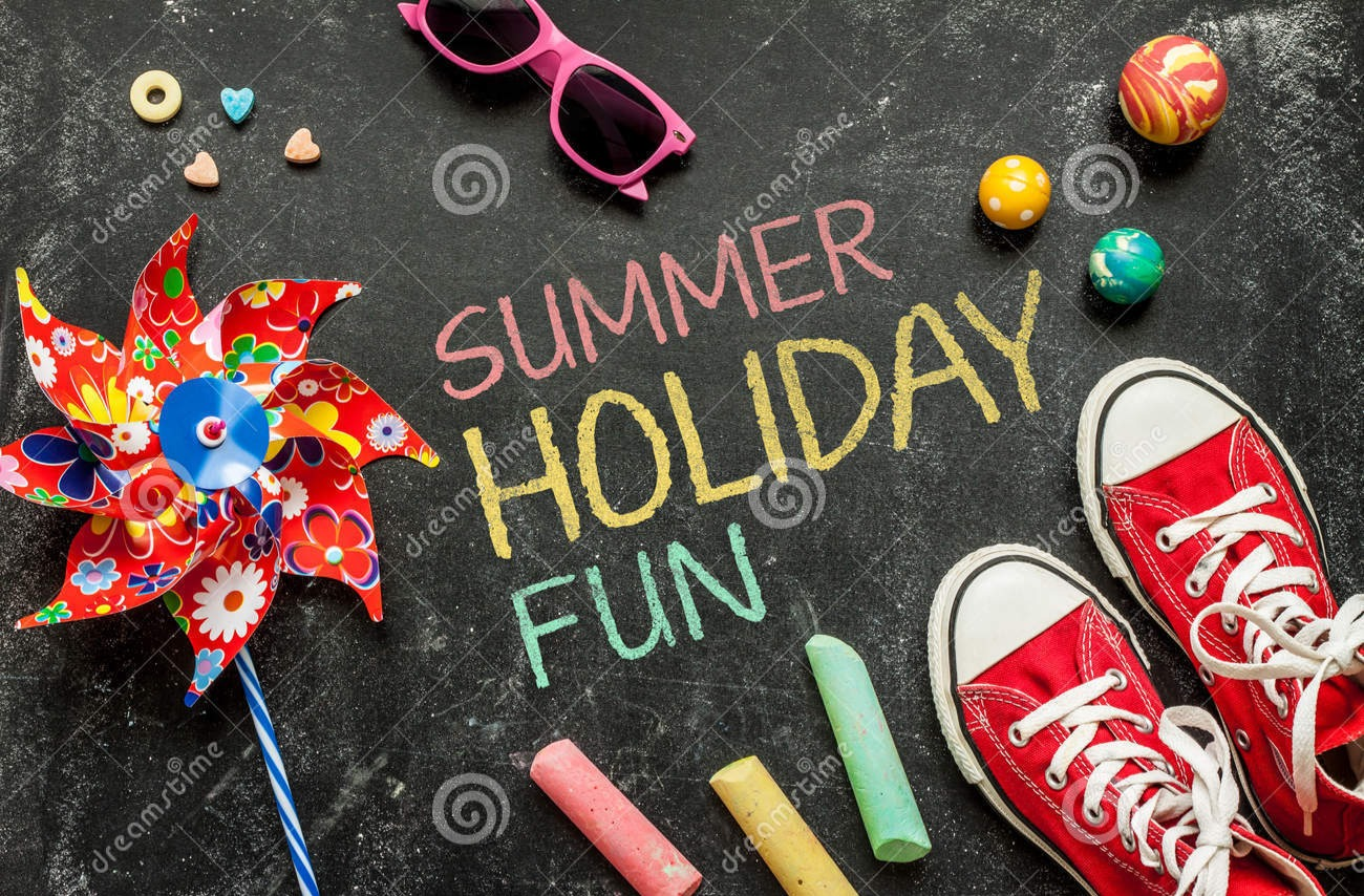Summer Holiday Program