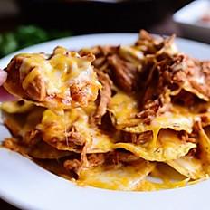 Diner Nachos