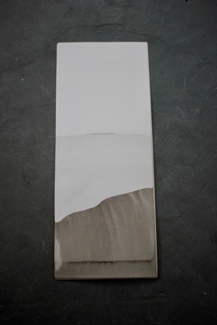 tidal drawing III