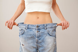 Skinny Girl Who Lost Weight for Hypno Reset by Ilona Hawser Home Page