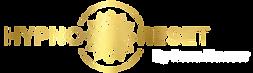Hypno Reset Logo by Ilona Hawser