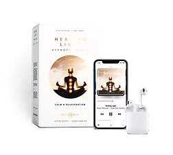 Healing Light Audio from Hypo Reset by Ilona Hawser Hypnotherapy, Create Balance And Peace Instantly By Creating A Sense Of Peace & Wellbeing In Your Body, Mind & Soul, attract what you want in life by changing your physiology and your emotions to attract it