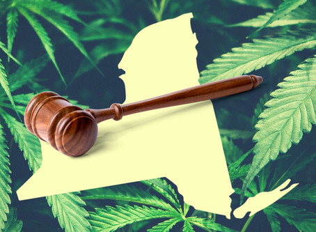 Governor Says it's Time to Legalize Recreational Marijuana for Adults