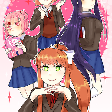 The Literature Club