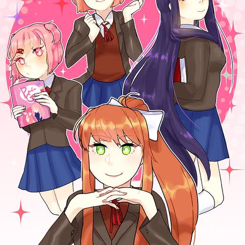The Literature Club