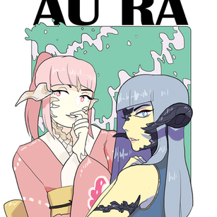 Au Ra
