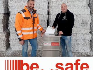 Unterstützung durch Becker & SDR GmbH