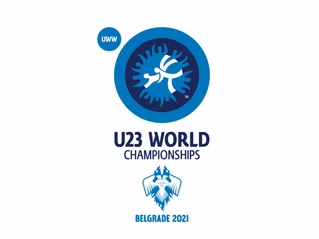 U23-WM in Belgrad