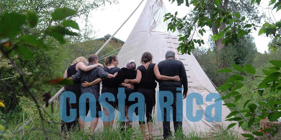 Earth Tantra Retreat Level 1:  Costa Rica