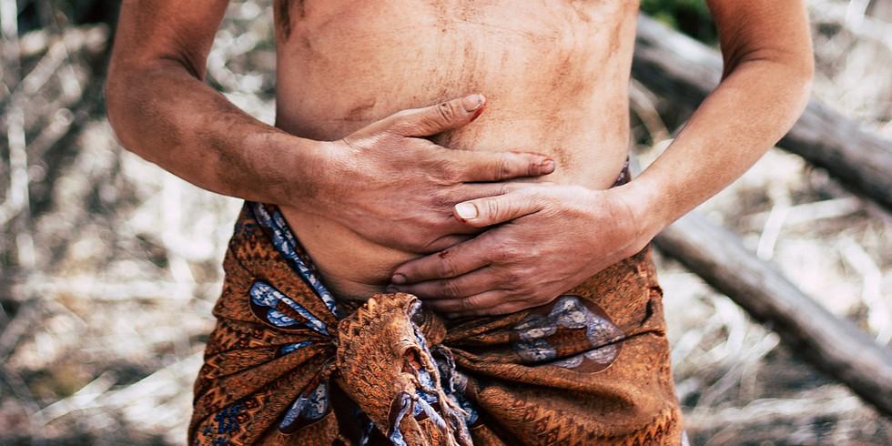 Ancestral Womb Wisdom Retreat Costa Rica