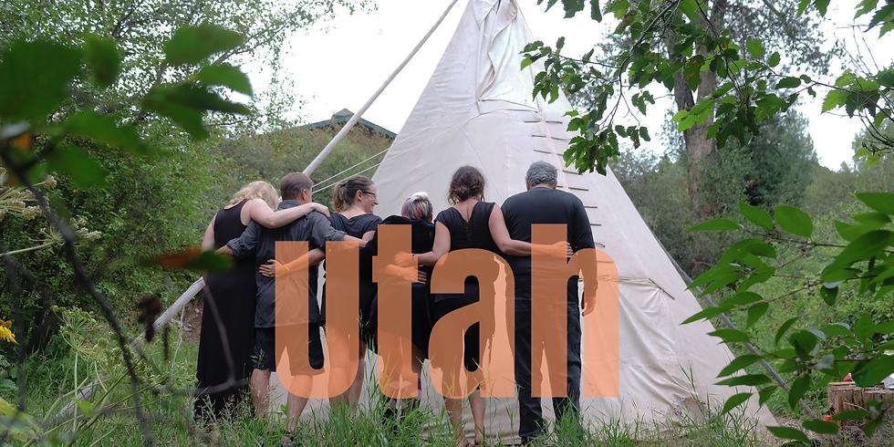 Earth Tantra Retreat V:  Level 1 - Monticello, Utah