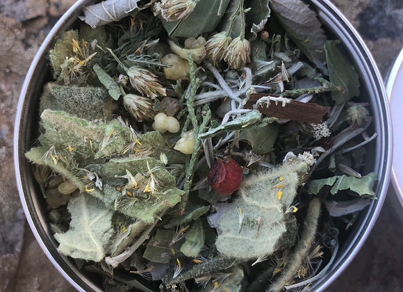 High Country Loose Smudge Blend