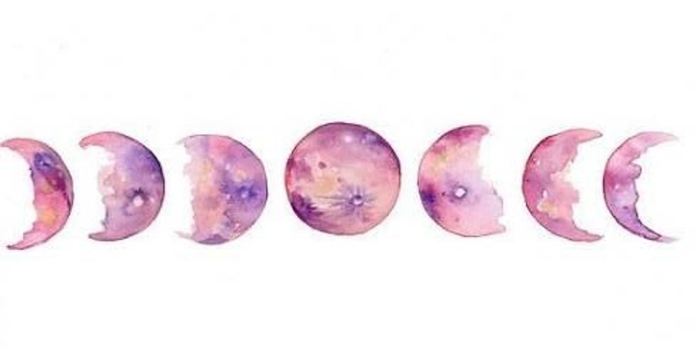 Moon Magic - Virtual