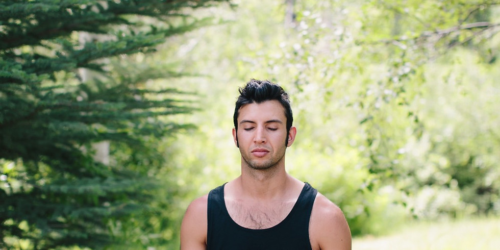 Free 1 Hr Heart Meditation