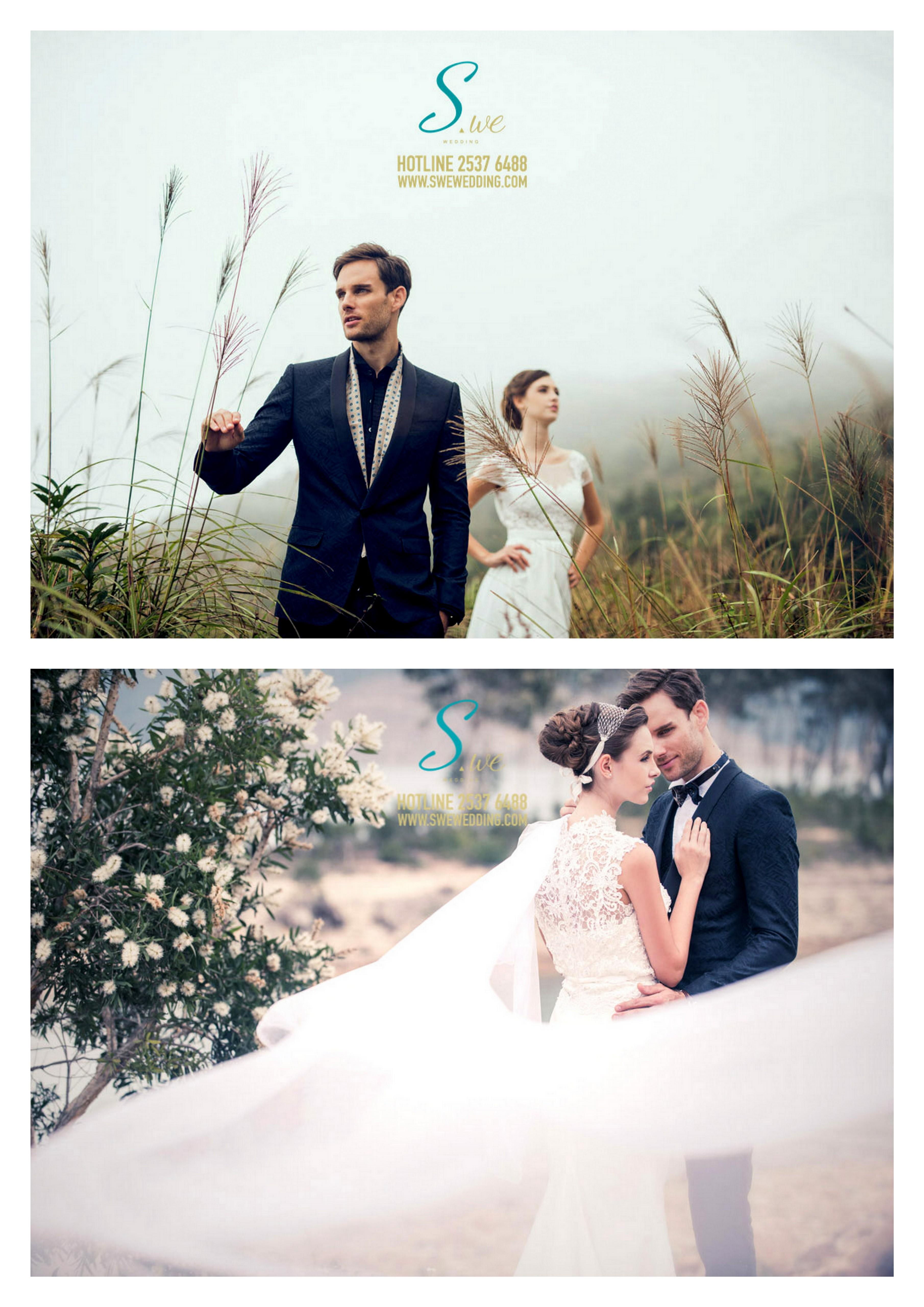 SWE wedding