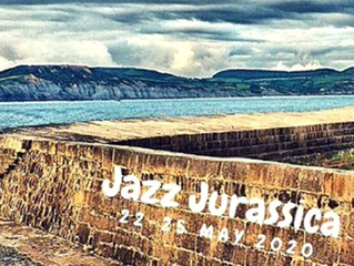 Lyme Regis Jazz Jurassica - 22nd May - 25th May 2020