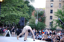 Sphinx Dances