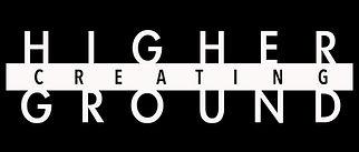 CreatingHigherGround-SqCrop-WhiteOnBlack