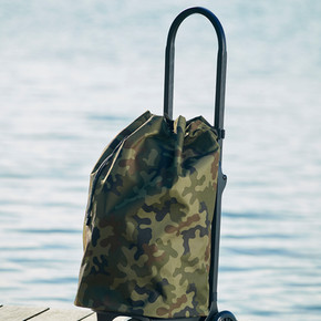 Le Diable et son sac camouflage