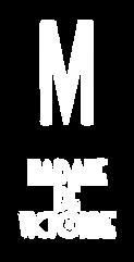 Madame de victorine logo