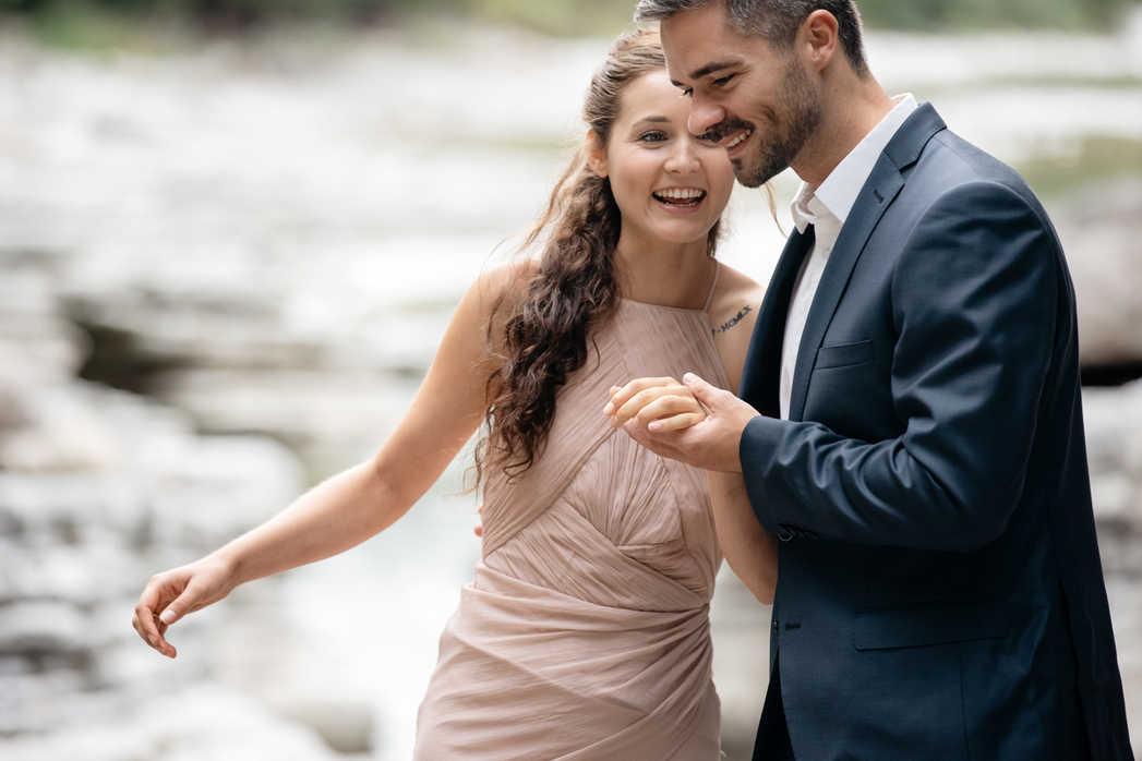 Hochzeitsfotograf Salzburg