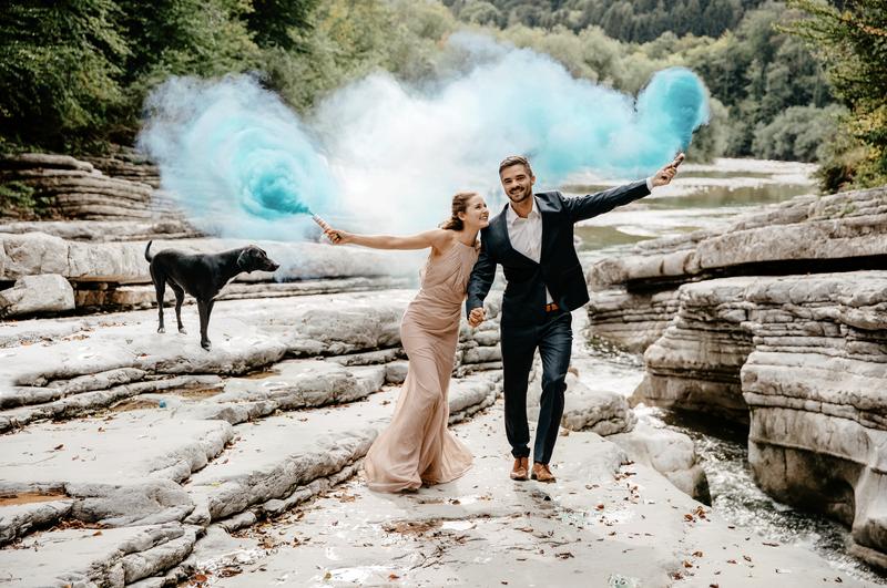 Hochzeitsfotografin Salzburg