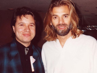 Songwriting with Kenny Loggins