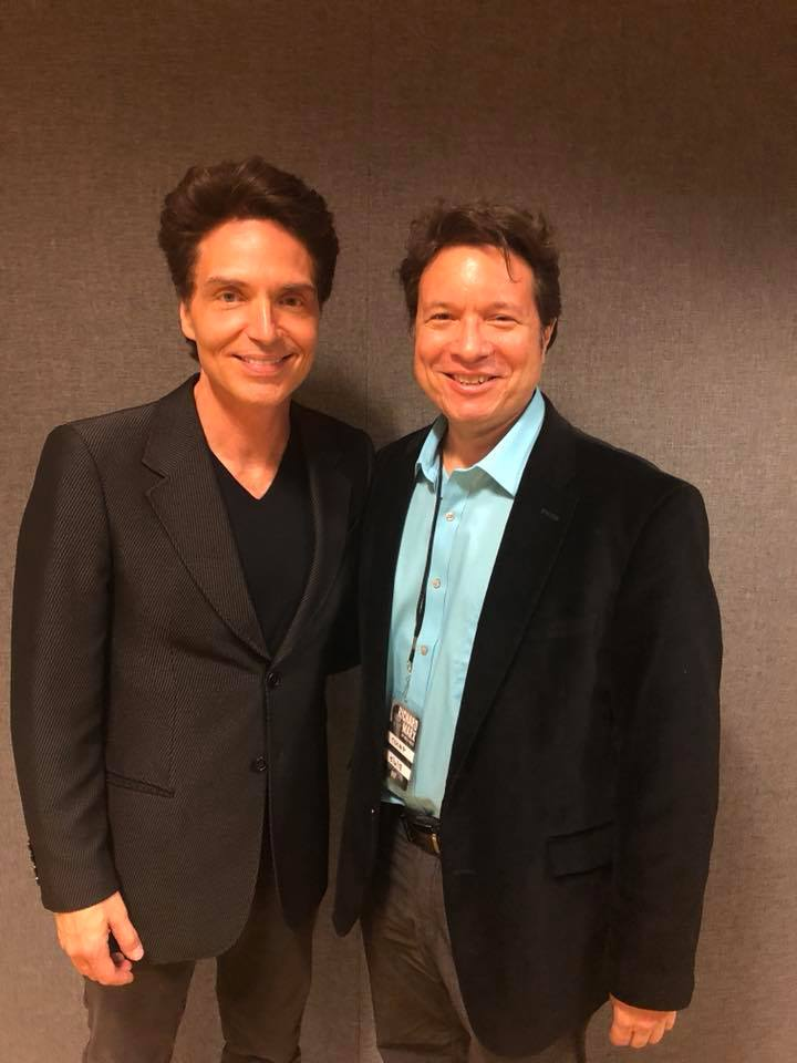 Richard Marx & Jeff Bonilla 2018