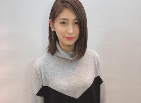 長谷部瞳さん