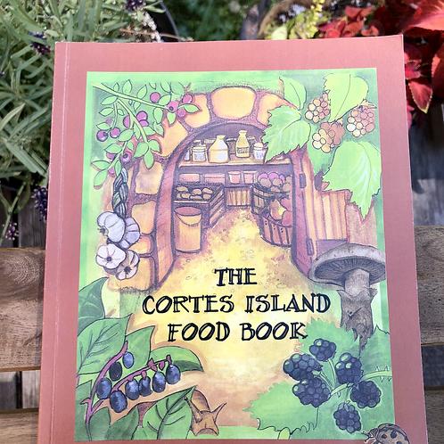 Cortes Island Food Book