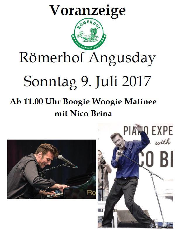 Römerhof Angusday 2017