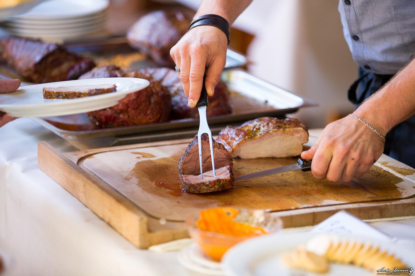 gastronomie und catering