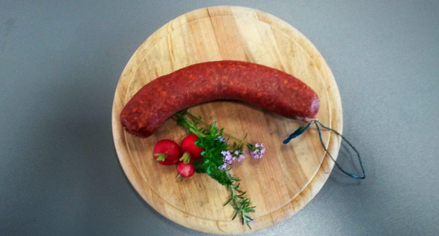Fleisch ab Hof bestellen Seeland
