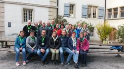 Römerhof Erlebnisgastronomie in Bühl
