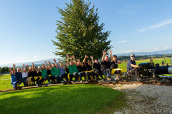 Römerhof Team Bühl, Seeland, Bern