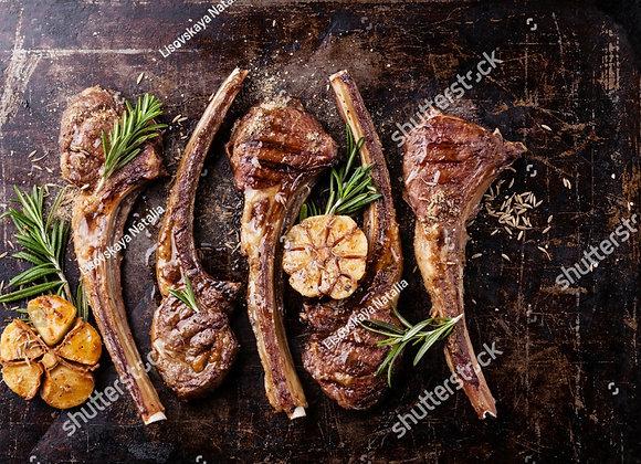 Bio-Mischpaket-Lammfleisch