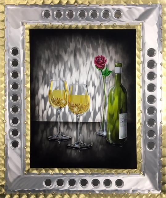 """""""Chardonnay"""""""