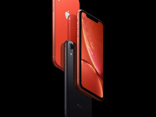 Apple iPhone XR: Still Best Selling!