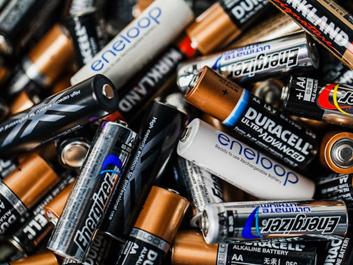 Top 5 Best Long Lasting AA Batteries