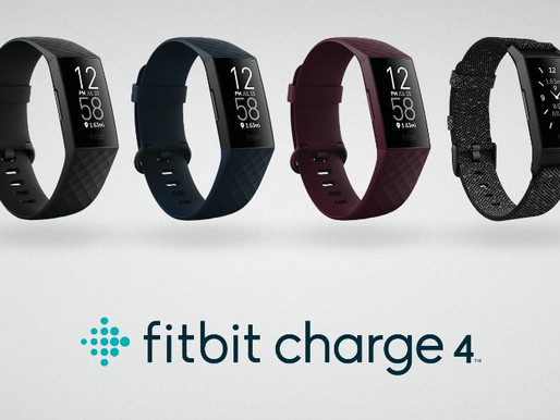 Fitbit Charge 4: Price, Features and everything you need to know.