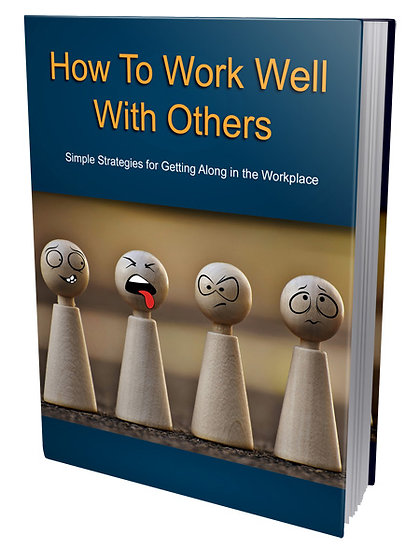 eBook: How To Work Well With Others