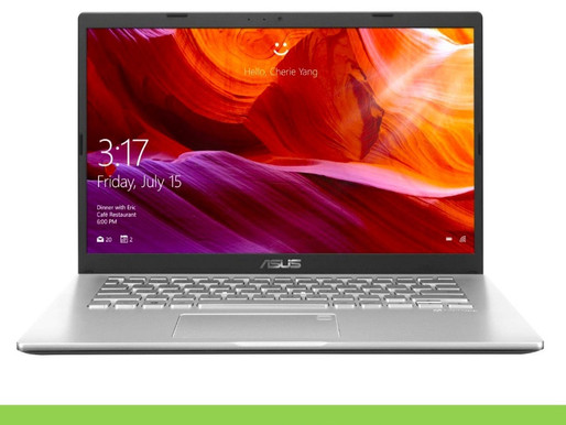 Best Laptop to Work From Home (WFH)? Asus Vivobook 14 is Recommended.