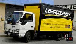 Brandeo Camiones