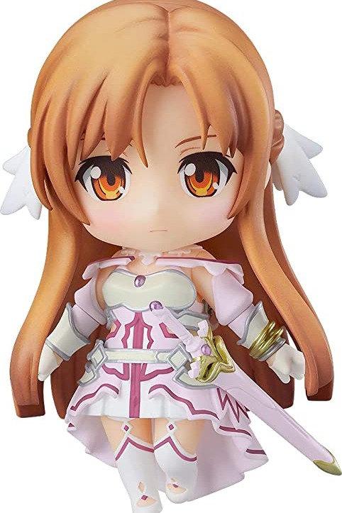 "Figurine Nendoroid Asuna  ""Genesis Stacia"""